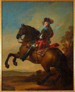 Frederik d. V.