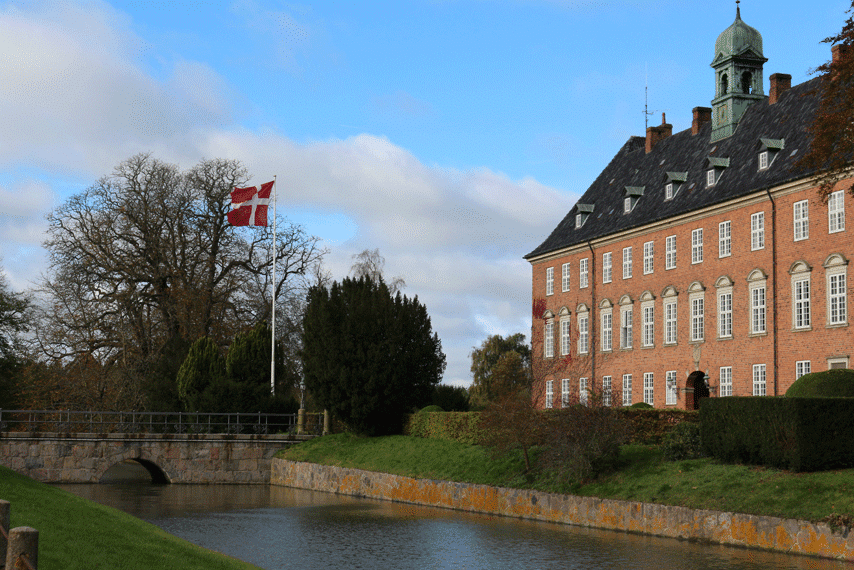 Bo på Vemmetofte Kloster